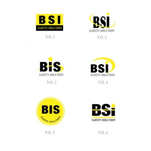 LOGO BSI Design